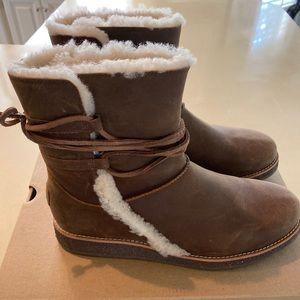UGG women's Luisa boots